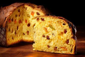 Итальянский чудо-рецепт изумительного кекса «Панеттоне» 1
