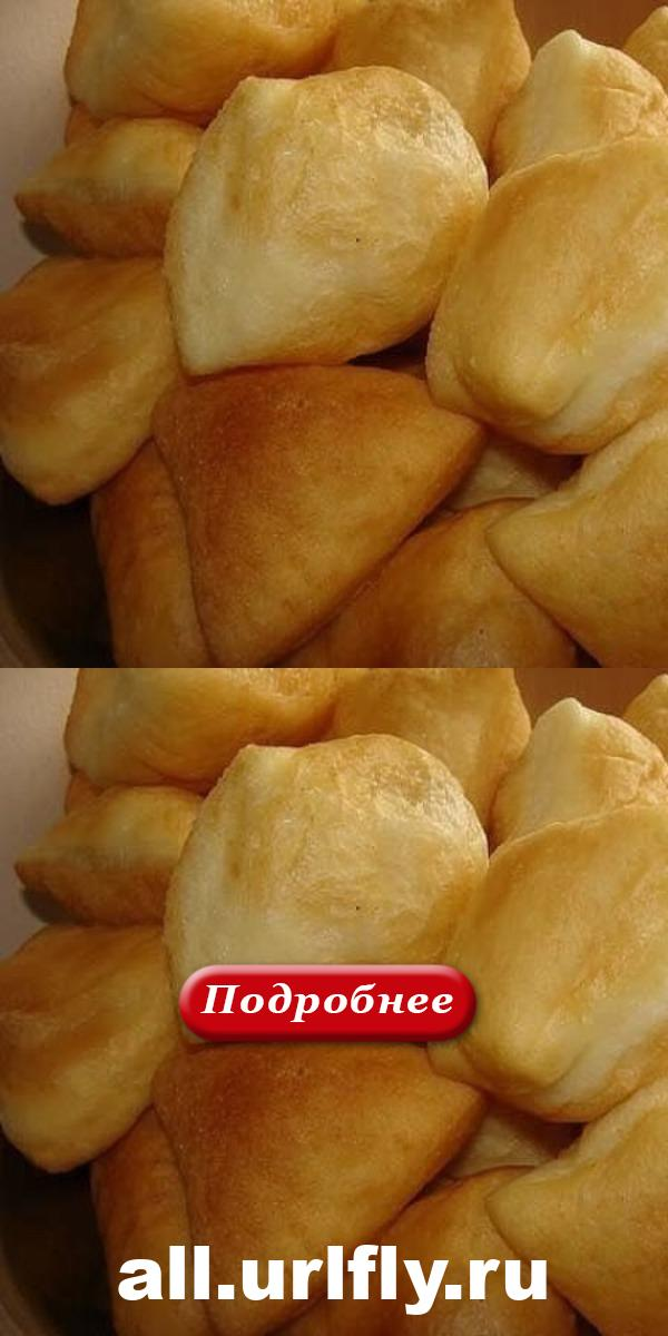 Казахские баурсаки! Поверьте, стоит попробовать, ну очень вкусно!