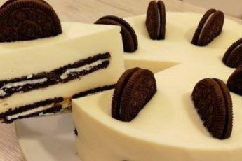 Рецепт изумительного торта без выпечки на миллион долларов 1